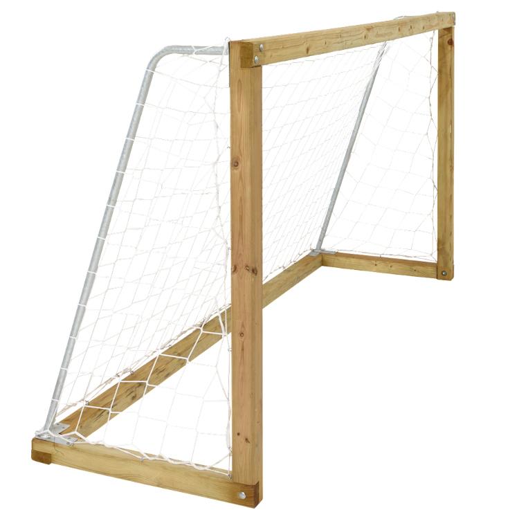 Fotbollsmål PLUS 240 cm