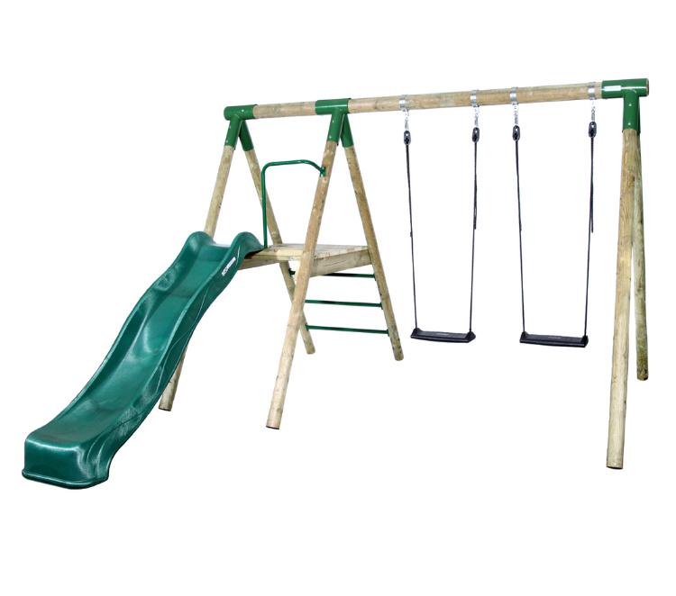 Trägunga Active Slide, Hörby Bruk