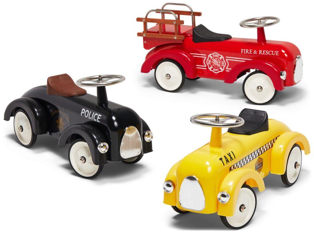 Sparkbil Mini Speeders