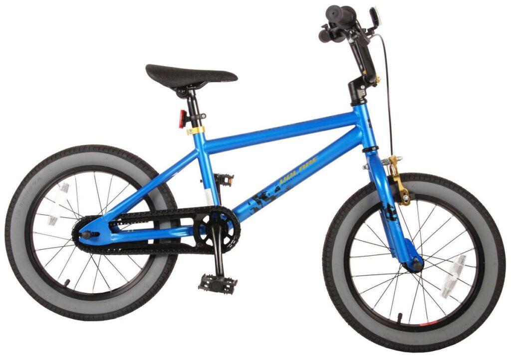 Barncykel Volare Cool Rider 16 tum